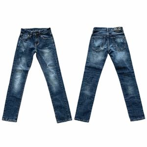 D&G Skinny Jeans
